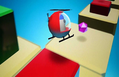 Arcade: Lade MIke der Pilot auf dein Handy herunter