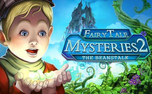 Fairy tale: Mysteries 2. The beanstalk screenshot 1