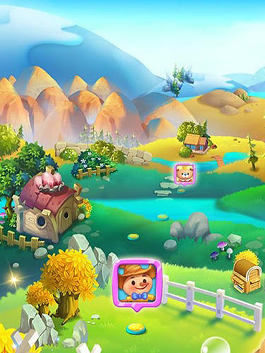 Pet blast screenshot 4
