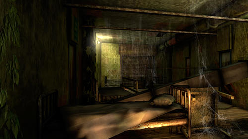 Insomnia 7: Escape from the mental hospital para Android