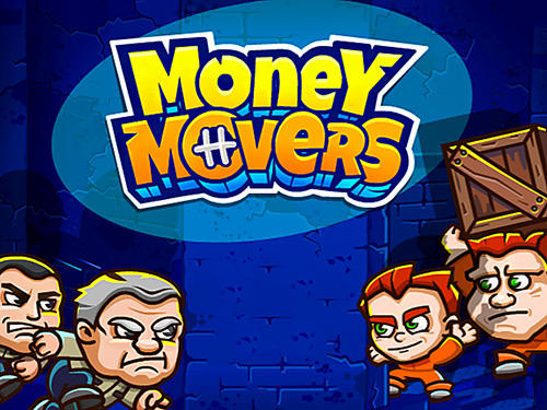 Money movers capturas de pantalla