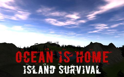 Ocean is home: Island survival capture d'écran 1