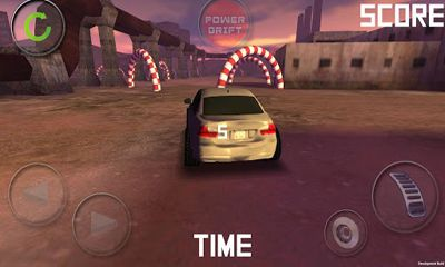 Pure Drift pour Android