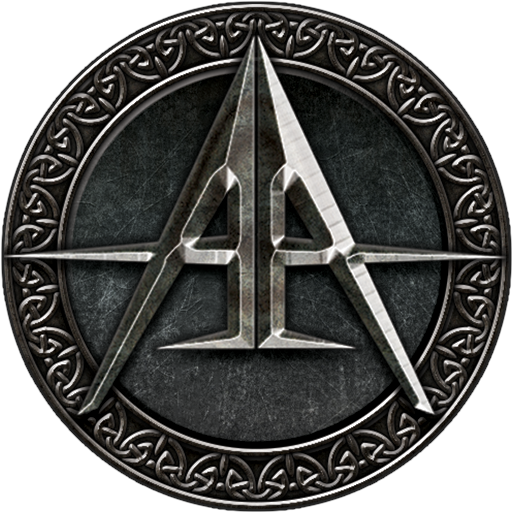 AnimA ARPG (2019) Symbol