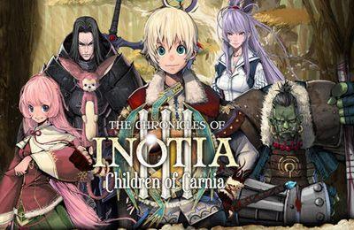 logo Inotia 3: Die Kinder von Carnia