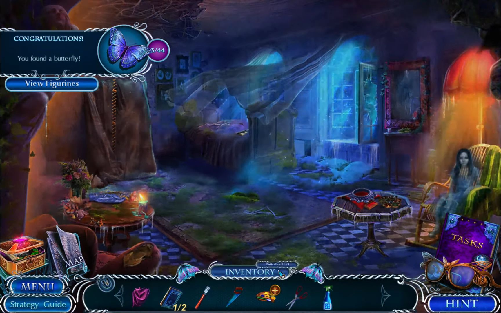 Hidden Objects - Mystery Tales 7 (Free To Play) para Android