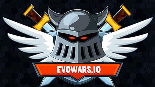 Evowars.iocapturas de pantalla