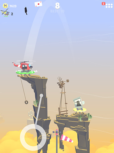 Helihopper for Android