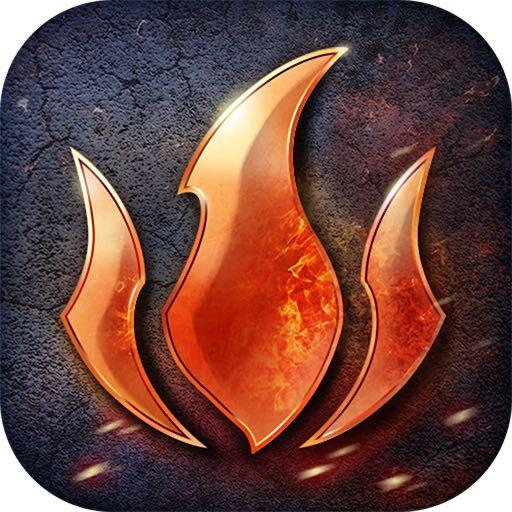 Summoners Glory: Eternal Fire Symbol