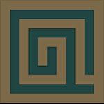 aMaze clássico ícone