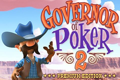 logo Gobernador del póquer 2: Premio