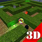 Maze 3D icône