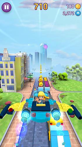 LEGO Friends: Heartlake rush für Android