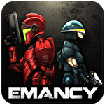 Emancy: Borderline War Symbol