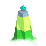 Summit way icono