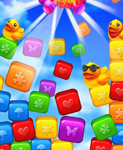Kids toy crush для Android