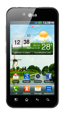 Download games for LG Optimus Black for free