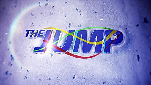The jump captura de pantalla 1