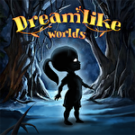 Dreamlike worlds іконка
