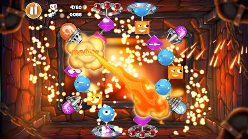 Splode'n'die pour Android
