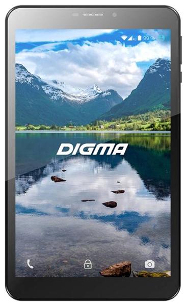 Digma Optima 8100R