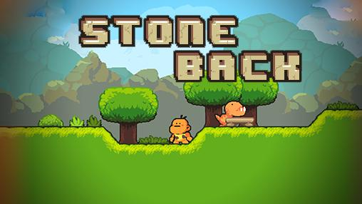Stone back: Prehistory Screenshot