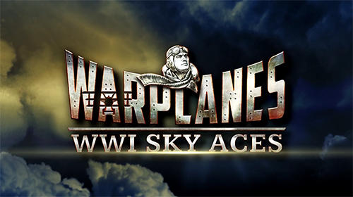Warplanes: WW1 sky aces скриншот 1