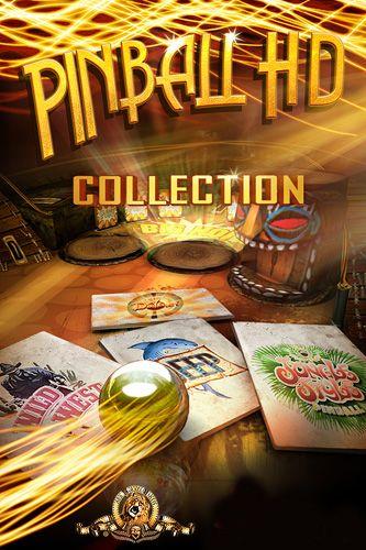 logo Pinnball: Sammlung