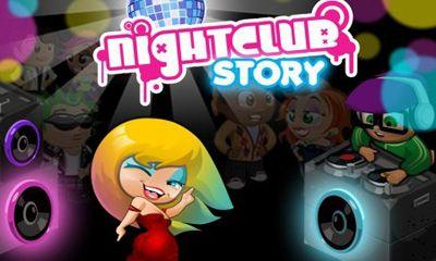 Nightclub Story скріншот 1