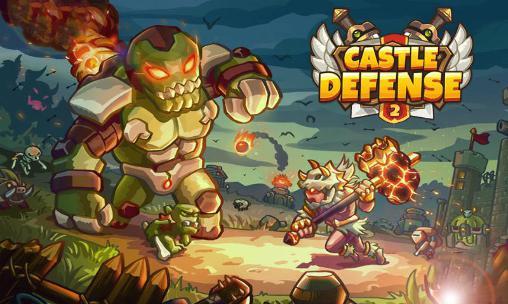 Castle defense 2 screenshot 1