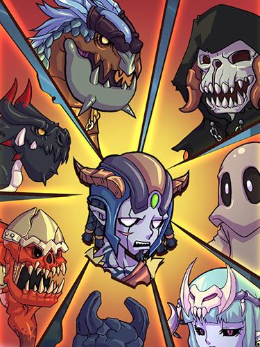 RPG-Spiele Thor: War of Tapnarok für das Smartphone