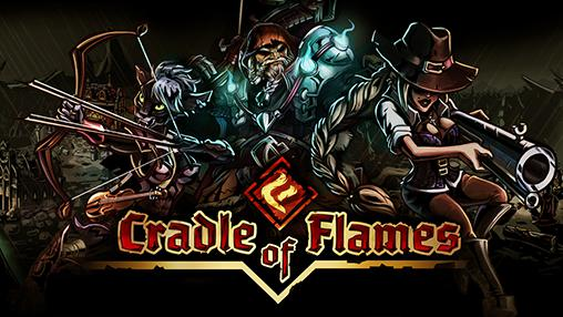 Cradle of flames icono