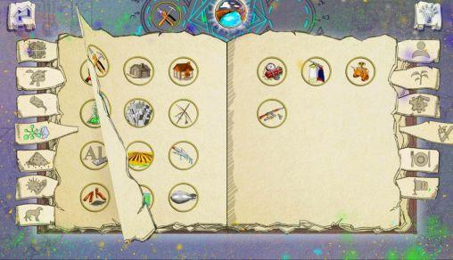 Doodle alchemy en español