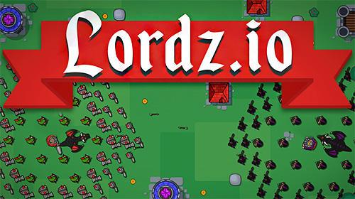Lordz.io Screenshot