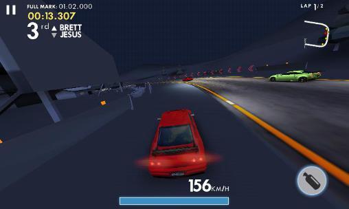 Speed night 3 para Android
