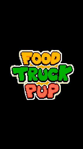 Food truck pup: Cooking chef Screenshot