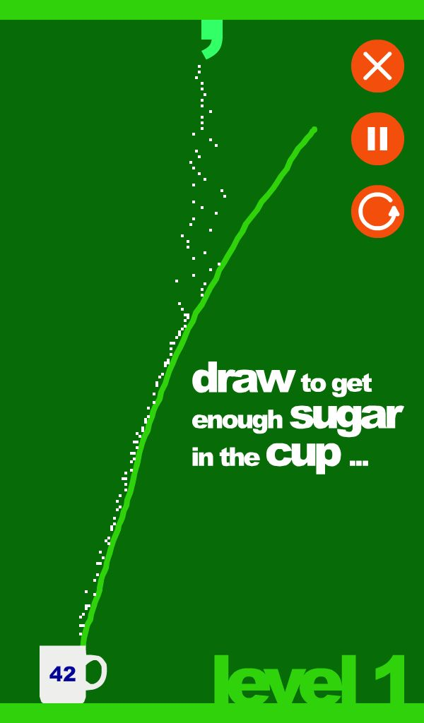 sugar, sugar screenshot 1