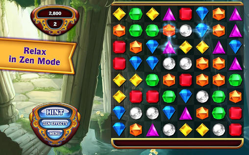 Bejeweled para Android