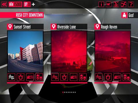 Multiplayerspiele: Lade Rusher Dominance auf dein Handy herunter