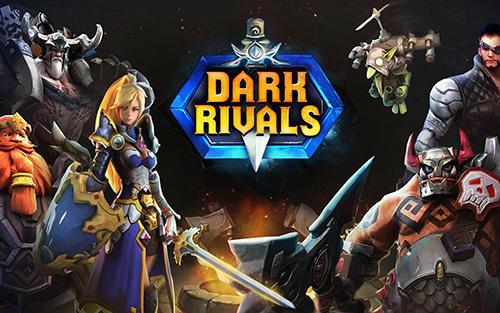 Dark rivals Symbol