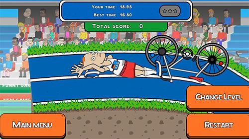 Jogos de esportes Cartoon sports: Summer gamespara smartphone