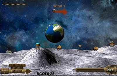 Мультиплеер игры: скачать Tank Wars 2 на телефон
