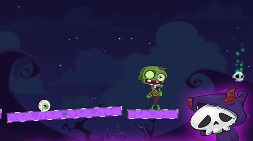 Monstrium: Draw physics puzzle game für Android