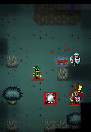 RPG: download Cardinal quest 2 to your phone