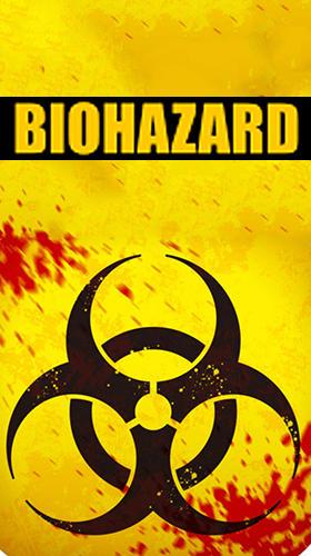 Biohazards: Pandemic crisis скриншот 1