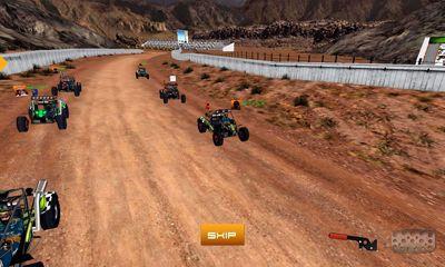Badayer Racing für Android