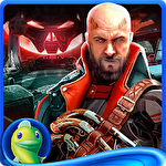 Hidden objects. Beyond: Star descendant. Collector's edition icon