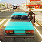 Driver simulator Symbol
