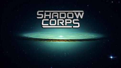 Shadow corps Screenshot