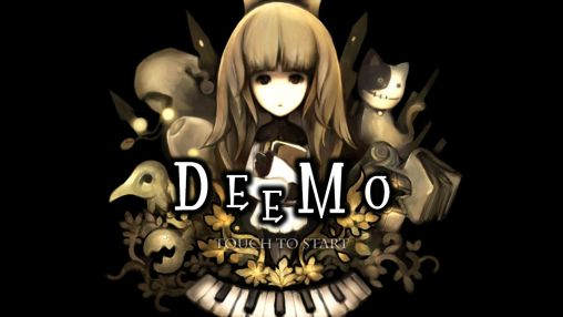 Deemo captura de pantalla 1